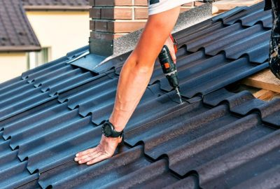 Is a Metal Roof a Good Choice for Your Home?